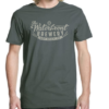 heavy metal waterfront brewery t shirt